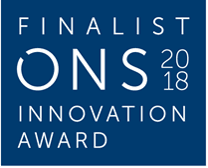 Sekal nominanted for the ONS 2018 Innovation Awards