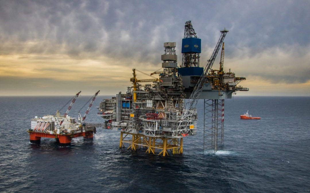 Sekal AS awarded DrillTronics contract at Mariner