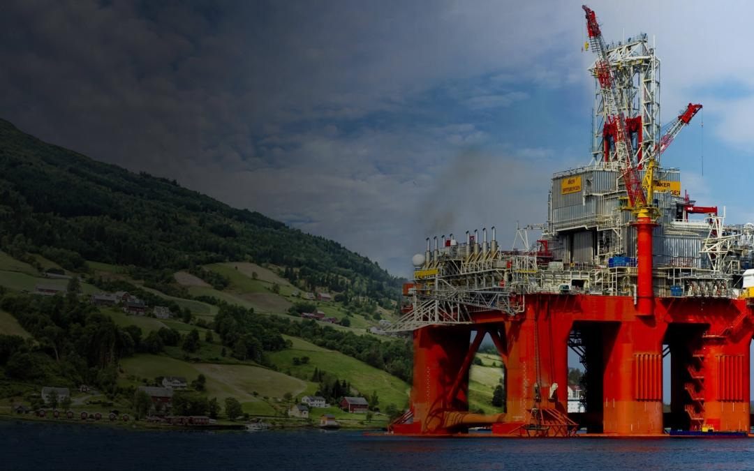 Sekal to install DrillTronics on five Transocean harsh environment semi-submersible drilling rigs