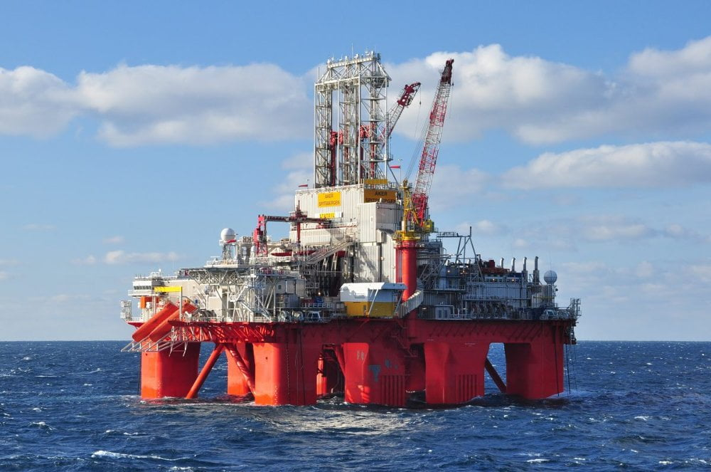 SPE – Equinor, Transocean Ink Deal for Five Automated Rigs