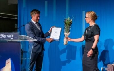 Sekal received the 2020 Research and Innovation Award (June 2021)
